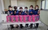 삼국유사면여성자원봉사대
